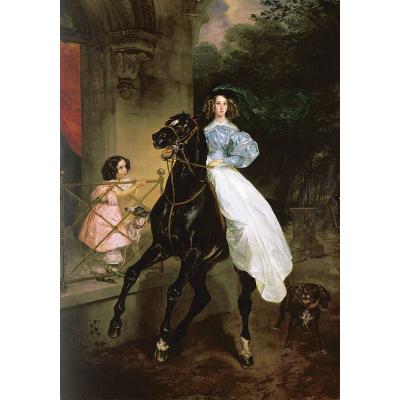 Самые известные в мире картины маслом эпохи романтизма