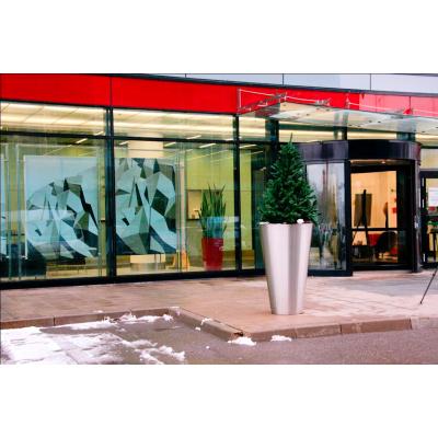 Тематическая выставка картин «Грани» в деловом центре «Химки Бизнес Парк»