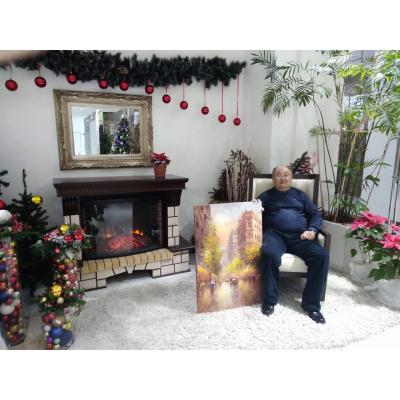 """Выставка-продажа в грант отеле """"Жемчужина"""""""