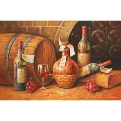 Запасы винодела