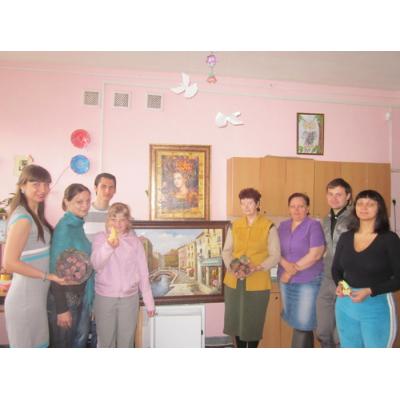 «Бесценный дар» в Красноярске